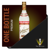 The Intro - The Seville Premium Bottle Package